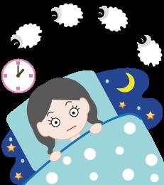 妊娠力を高める睡眠☆もも木薬局