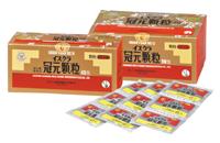 イスクラ冠元顆粒(かんげんかりゅう)埼玉県さいたま市の漢方薬局もも木薬局