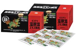 イスクラ温胆湯エキス顆粒(うんたんとうえきすかりゅう)埼玉県さいたま市の漢方薬局もも木薬局