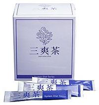 三爽茶(さんそうちゃ)埼玉県さいたま市の漢方薬局もも木薬局