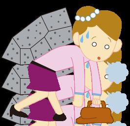 不妊と生理痛
